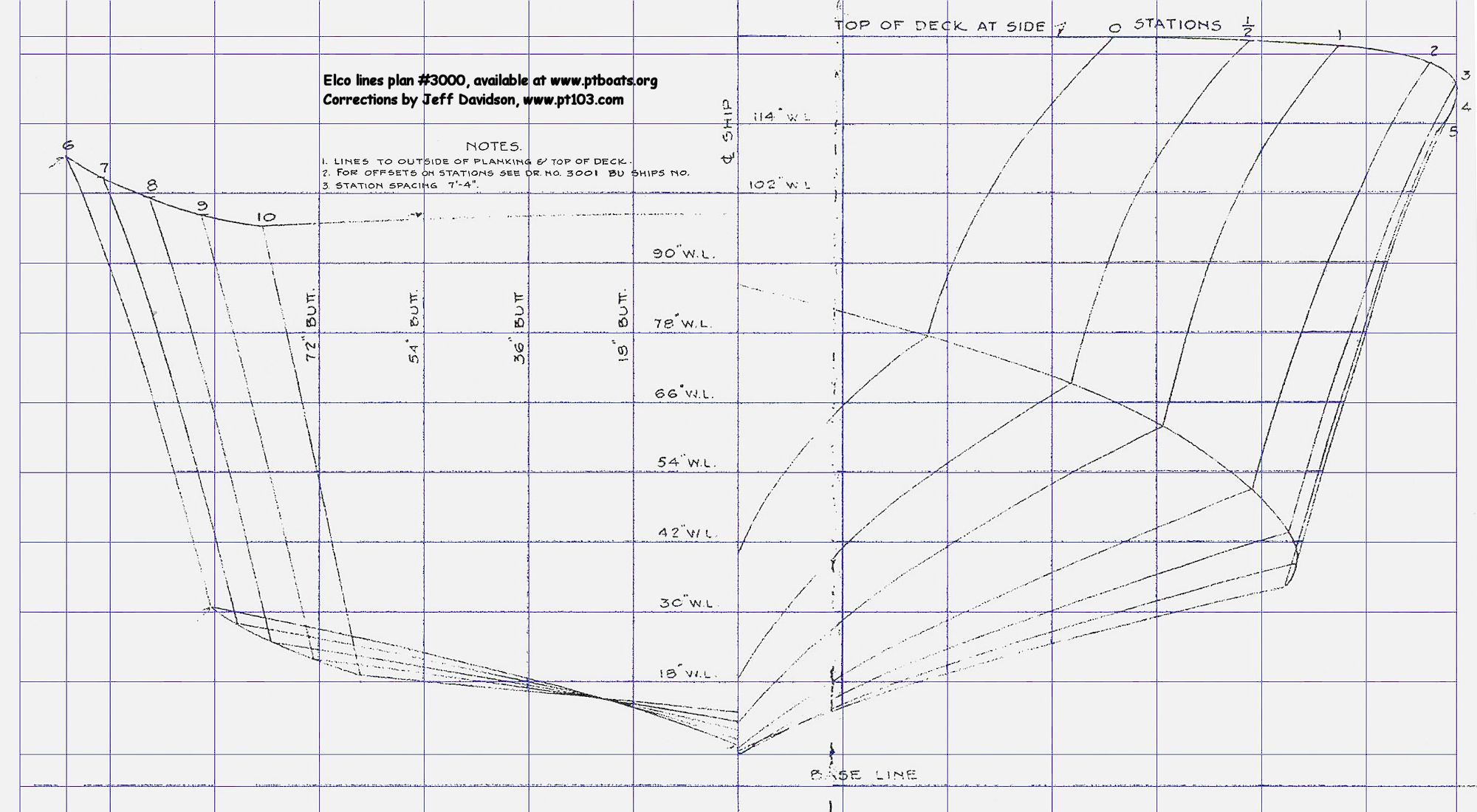 Secret Free rc boat plans pdf ~ Boat the plan